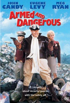 Movie Armed and Dangerous
