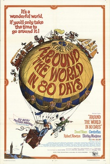 Movie Around the World in 80 Days