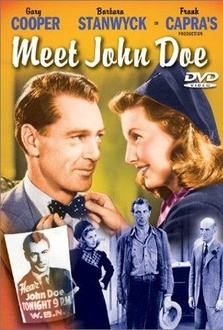 Movie Meet John Doe