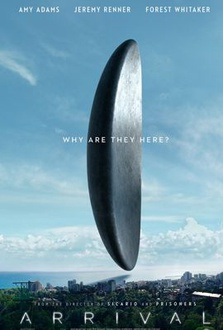 Movie Arrival