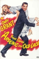 Arsenic and Old Lace Quotes