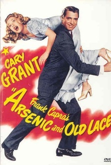 Movie Arsenic and Old Lace