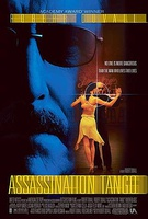 Assassination Tango Quotes