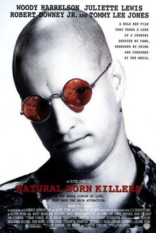Movie Natural Born Killers