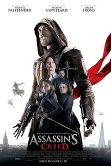 Assassin S Creed Quotes Movie Quotes Movie Quotes Com