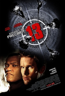 Movie Assault On Precinct 13
