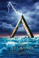 Atlantis: The Lost Empire Quotes