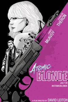 Movie Atomic Blonde
