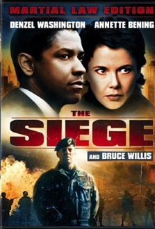 Movie The Siege