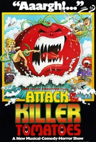 Attack of the Killer Tomatoes Quotes