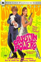 Austin Powers: International Man of Mystery Quotes