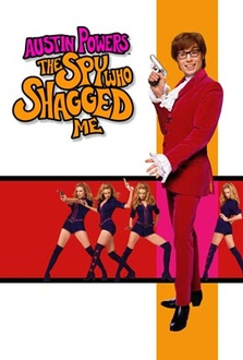 Movie Austin Powers: The Spy Who Shagged Me