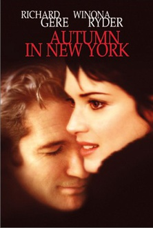 Movie Autumn in New York
