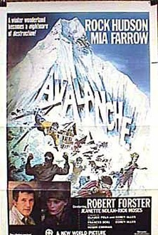Movie Avalanche