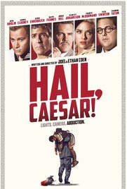 Movie Hail, Caesar!