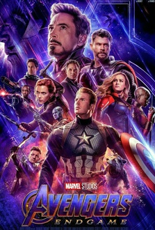 Avengers: Endgame Quotes