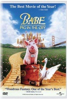 Babe: Pig in the City Quotes