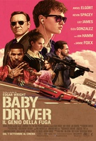 Baby Driver Quotes