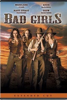 Bad Girls Quotes
