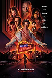 Movie Bad Times at the El Royale