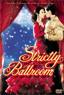 Movie Strictly Ballroom