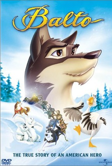 Movie Balto