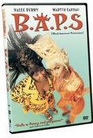 B*A*P*S Quotes