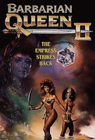 Barbarian Queen II: The Empress Strikes Back Quotes