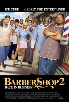 Movie Barbershop 2: Back in Business