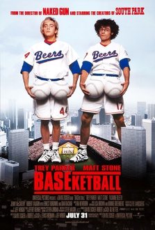 Movie BASEketball