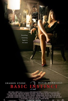 Movie Basic Instinct 2