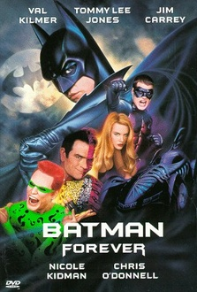 Movie Batman Forever