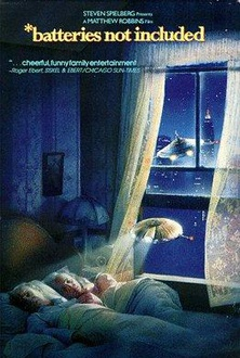 Movie Batteries Not Included