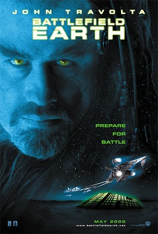 Movie Battlefield Earth