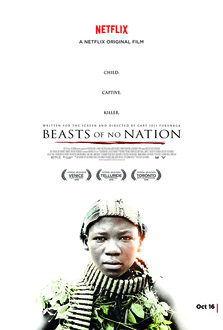 Movie Beasts of No Nation