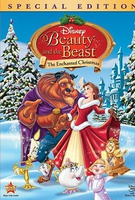 Beauty and the Beast: The Enchanted Christmas Quotes
