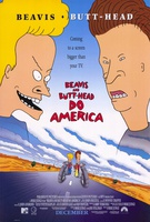Beavis and Butt-Head Do America Quotes