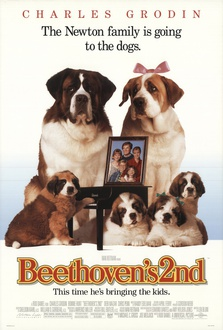 Movie Beethoven's 2nd