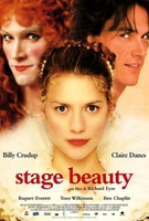 Stage Beauty Quotes