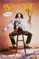 Benny & Joon Quotes