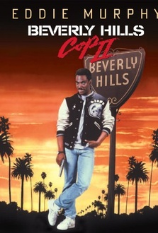 Movie Beverly Hills Cop II