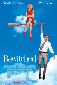 Movie Bewitched