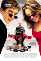 Big Fat Liar Quotes