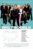 Big Trouble Quotes