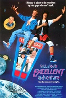 Bill & Ted's Excellent Adventure Quotes