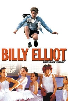 Movie Billy Elliot