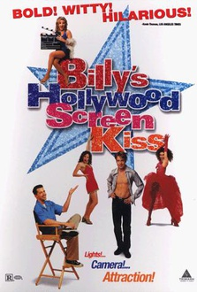 Movie Billy's Hollywood Screen Kiss