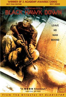 Movie Black Hawk Down