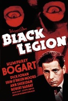 Black Legion Quotes