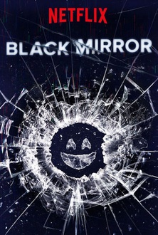 TV Series Black Mirror